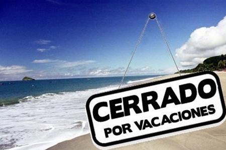 Pequeña Vacaciones