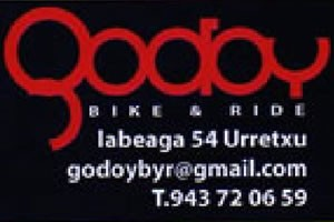 Goroy D