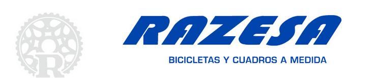 05 - Logo Razesa