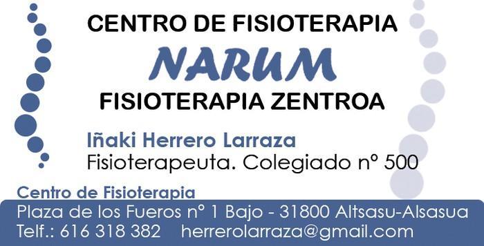 09 - Narum