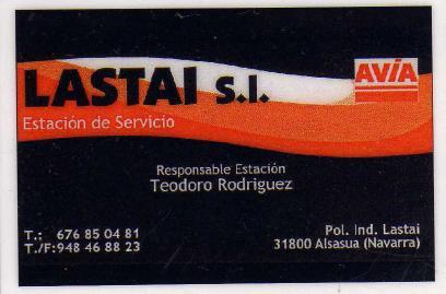 12 - Lastai